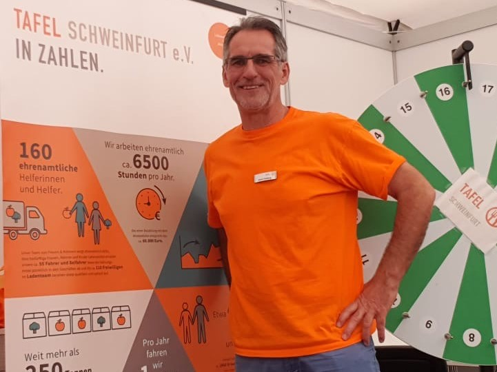 Ernst Gehling Tafel Schweinfurt eV